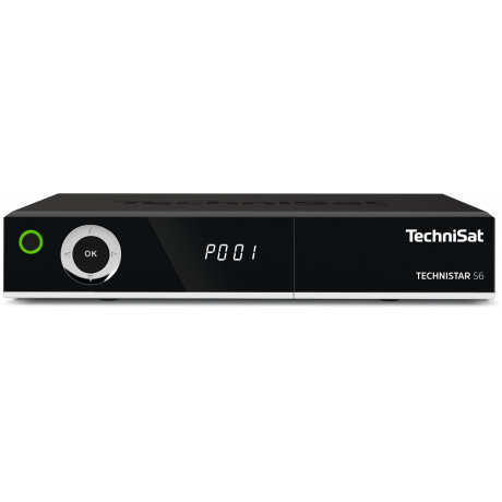 Technisat Technistar S6 inkl. HD-Austria cardless Modul 3 Monate HD Austria testen