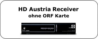 HD austria Receiver ohne ORF Karte